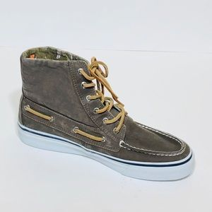 Sperry Men's High Top